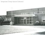 Bridgewater College, Alumni Gymnasium, undated by Bridgewater College