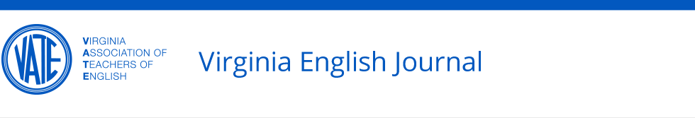 Virginia English Journal