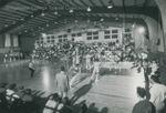 Bridgewater College, A televised men's basketball game versus Eastern Mennonite College, 11 January 1990 by Bridgewater College