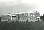 Bridgewater College, Blue Ridge Hall, undated by Bridgewater College
