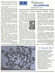 Vol. 45, No. 6 | February 1970