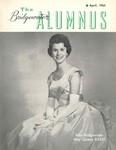 Vol. 39, No. 8 | April 1964