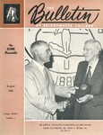 Vol. 34, No. 1 | August 1958 by Bridgewater College