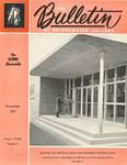 Vol. 33, No. 3 | December 1957 by Bridgewater College