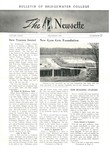 Vol. 32, No. 2 | December 1956 by Bridgewater College