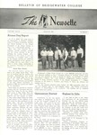 Vol. 32, No. 1 | August 1956 by Bridgewater College