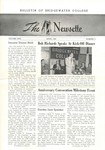 Vol. 30, No. 5 | April 1955 by Bridgewater College
