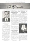 Vol. 27, No. 2 | August 1951 by Bridgewater College