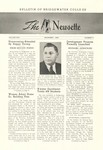 Vol. 26, No. 4 | December 1950 by Bridgewater College