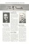 Vol. 25, No. 2 | August 1949 by Bridgewater College