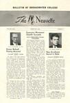 Vol. 24, No. 5 | February 1949 by Bridgewater College