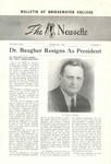 Vol. 23, No. 5 | February 1948 by Bridgewater College