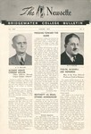 Vol. 23, No. 2 | August 1947 by Bridgewater College