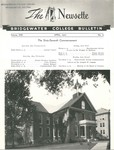 Vol. 22, No. 6 | April 1947 by Bridgewater College