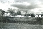 Bridgewater College, Trailer village from back, undated by Bridgewater College