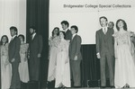 Bridgewater College, A College Chorale performance, Spring 1984 by Bridgewater College