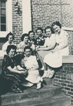 Bridgewater College, Women students from the Class of 1939, undated by Bridgewater College