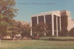 Bridgewater College, Cole Hall, November 1990 by Bridgewater College