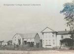 Bridgewater College, College Farm, 1938 by Bridgewater College