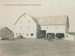 Bridgewater College, Barn at the College Farm, undated by Bridgewater College