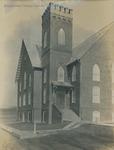 College Street Church-Bridgewater Church of the Brethren, undated by Bridgewater College