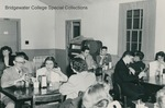 Bridgewater College, Snack shop photograph, undated by Bridgewater College