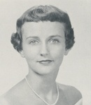 Interview of Betty Kline (1955) by Cassidy Wagoner, Gabriella Kirk, and Jacob Neff