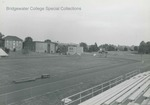 Bridgewater College, Jopson Field, undated by Bridgewater College