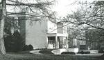 Bridgewater College, Alexander Mack Memorial Library front, undated by Bridgewater College
