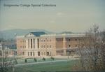 Bridgewater College, McKinney Center, circa April 1997 by Bridgewater College