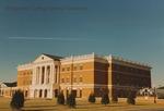 Bridgewater College, Front of the McKinney Center, 31 January 1996 by Bridgewater College