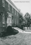 Bridgewater College, Moomaw Hall, undated by Bridgewater College