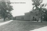 Bridgewater College, Nininger Hall, September 1985 by Bridgewater College