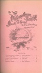 Philomathean Monthly Volume 2 (1897-1898)