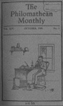 Philomathean Monthly Volume 14 (1909-1910) by Bridgewater College