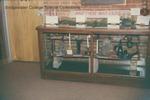 Bridgewater College, History of lighting display from Reuel B. Pritchett Musem, 1992 by Bridgewater College