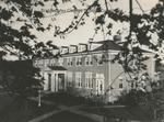Bridgewater College, Rebecca Hall, circa October 1938 by Bridgewater College