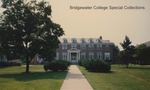 Bridgewater College, Rebecca Hall, 10 July 1995 by Bridgewater College