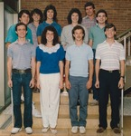 Bridgewater College, Group portrait of the Class of 1986 in reunion, undated by Bridgewater College