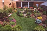 12. The Shrum Garden complete and in view. by L. Michael Hill Ph.D.