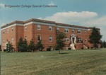 Bridgewater College, Wakeman Hall, probably 1988 by Bridgewater College