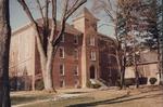 Bridgewater College, Wardo Hall, undated by Bridgewater College