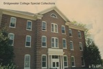 Bridgewater College, Yount Hall, 2 May 1996 by Bridgewater College